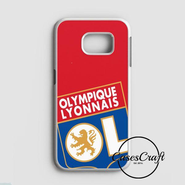 Olympique Lyonnais Samsung Galaxy S7 Case | casescraft