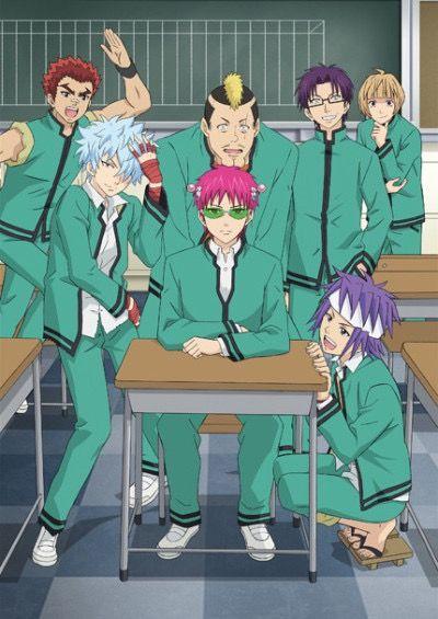 saiki k anime episodes