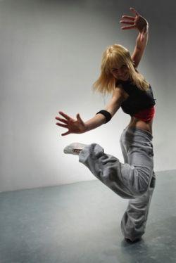 Детские танцы. Развивающие занятия для детей.