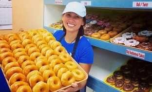 49% Off at Ashley's Donuts Kolaches and Tacos