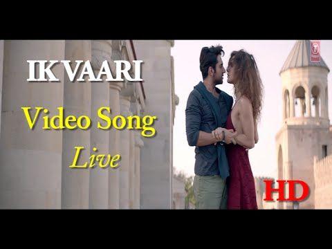 IK VAARI Video Song live |  Ayushmann Khurrana & Aisha Sharma | T-Series