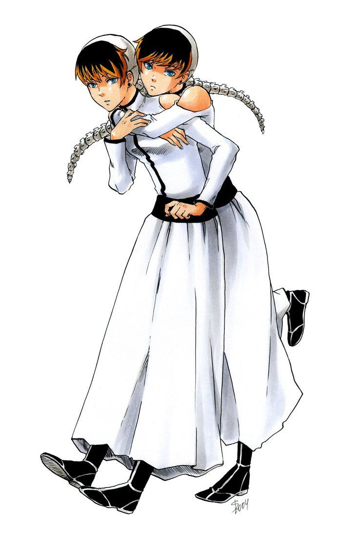 The Espada of the Trident War, my Bleach AU. All of the pictures in this gallery were drawn by talented artists from around the world. Information about them can be found in the descriptions beneat...