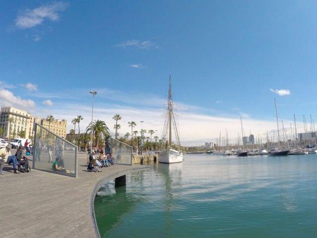 Barcelonas Sehenswürdigkeiten – Meine Highlights