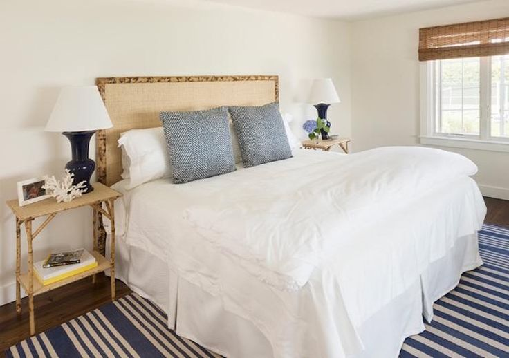 Navy Blue Bedside Table: 17 Best Images About Cottage Style On Pinterest
