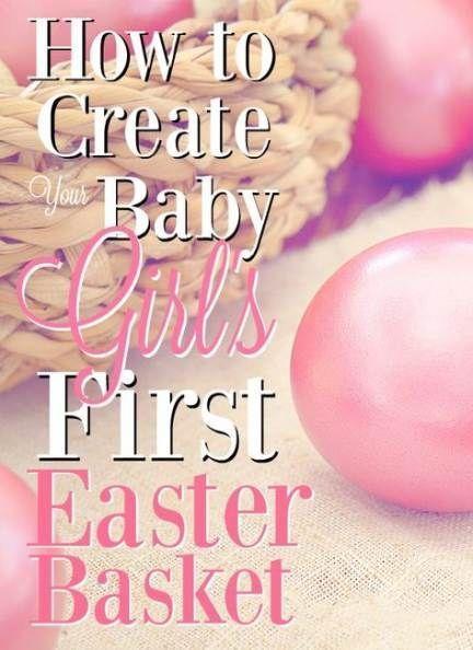 Baby First Easter Basket Kleider 62+ Ideen für 2019 – Baby Dress Elegant – #Bab …   – Kindermode