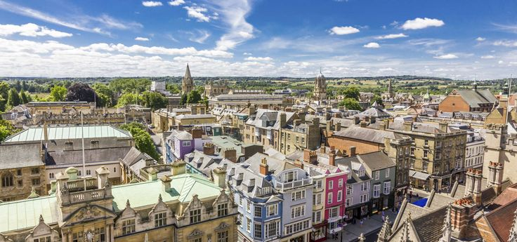 #Oxford is without any doubt the best-known university city in the world. The superb architecture of the city's numerous colleges and the quality of the teaching have a lot to do with this. #WeAreESL https://www.esl-languages.com/en/adults/learn/english/oxford/england/index.htm