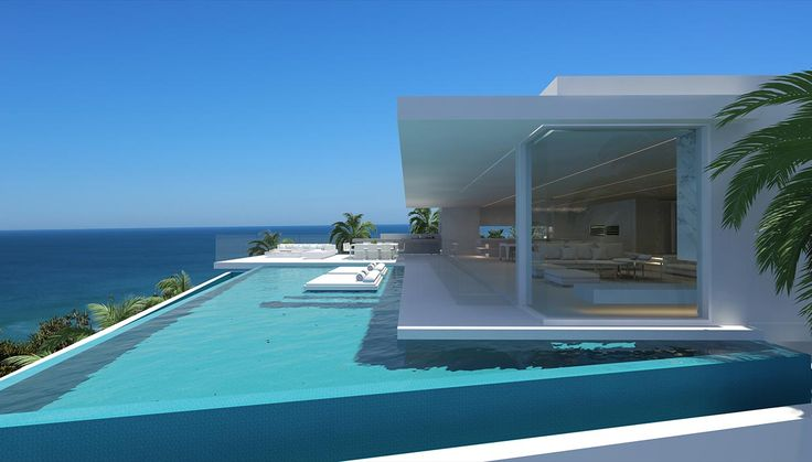 NORTH SUNSHINE HOUSE | Chris Clout Design
