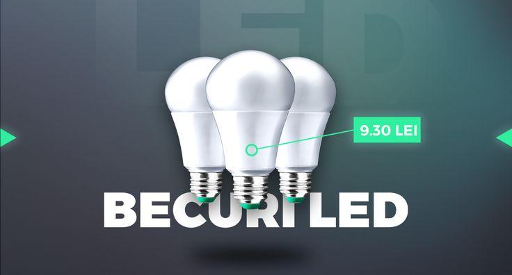 Optimizeaza si economiseste cu cele mai noi surse cu led. Cumpara aici: http://elda.ro/categorie-produs/surse-de-iluminat/surse-cu-led/