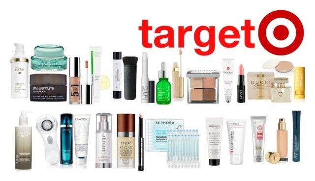 """""""target makeup"""" by polyvoregallery ❤ liked on Polyvore featuring beauty, Shiseido, Yves Saint Laurent, Freeze 24-7, Soap & Glory, Clinique, Elizabeth Arden, philosophy, Sephora Collection and NYX"""