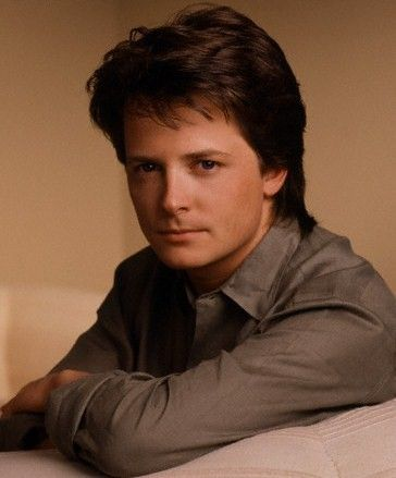 "Michael J. Fox (June 9, 1961) is a Canadian actor, author, comedian, producer, advocate and voice-over artist. His best-known role is Marty McFly (Back to the Future Trilogy)  Fox once said: ""What other people think of me is not my business."" He doesn't care about how others view him. He's not going to change his personality or acting style for anyone. He tries to be the best person that he can be and is aware that he can't please everybody - I think its important to stay true to yourself."