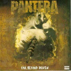 Pantera - Far Beyond Driven 180 Gram- 2 LP