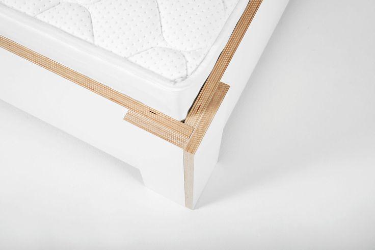 die besten 25 bett 180x200 ideen auf pinterest bett 180 massiv bett und bettrahmen 180x200. Black Bedroom Furniture Sets. Home Design Ideas