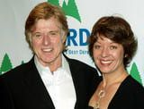 Info about Redford's marriage & quotes by & about him