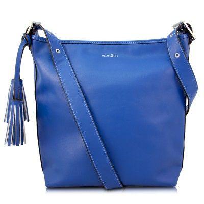 Cobalt Sling Bag