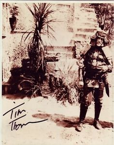 Tim Thomerson Xena | Xena Hercules Meleager The Mighty Tim Thomerson Signed Photo | eBay