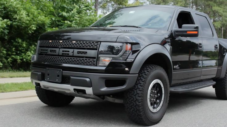 Ford Raptor Review- The Over Achieving Truck?