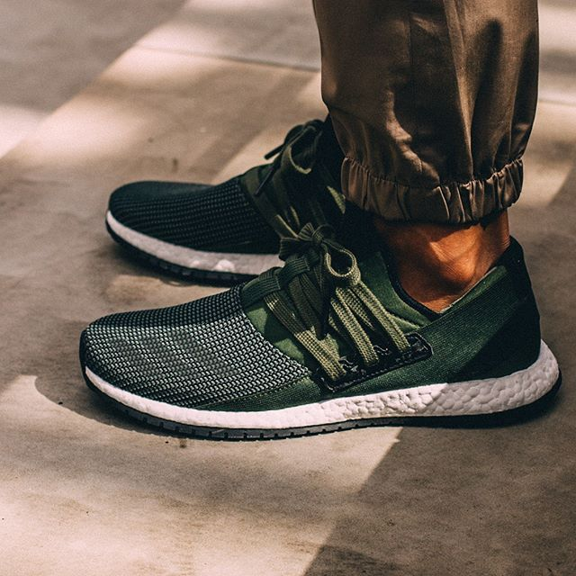 Pure Boost R Adidas