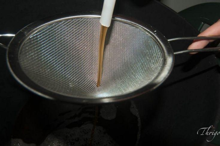 Cómo hacer cerveza artesanal - embotellado