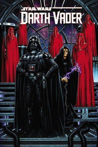 Star Wars: Darth Vader Vol. 4: End of Games (Star Wars)  Please click on the book jacket to check availability or place a hold @ Otis.  12/06/16