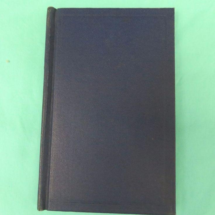 Michigan Masonic Monitor and Ceremonies 1897 - 1945 Freemason Book