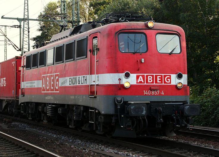 140 857-4  ABEG