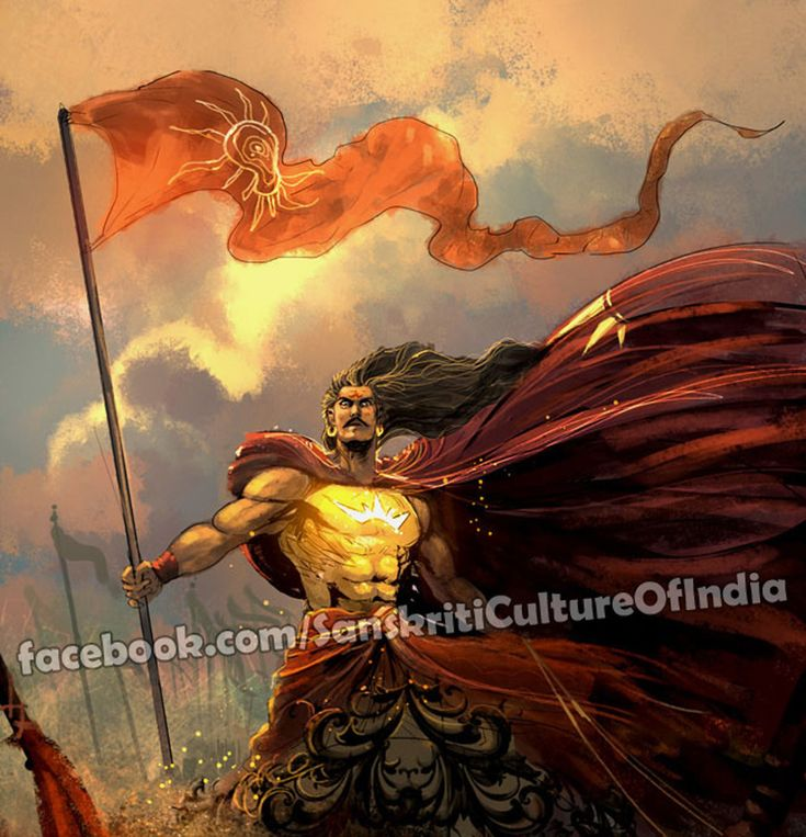 Karna - Ideal, If not perfect