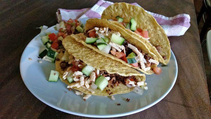Swedish Taco | The Taco Cleanse