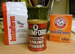 Leavening Agents for baking after TEOTWAWKI