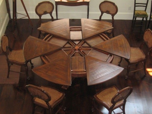 Best 25 Expandable Dining Table Ideas On Pinterest  Expandable New Dining Room Tables Expandable Decorating Design