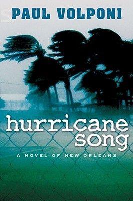 Hurricane Song