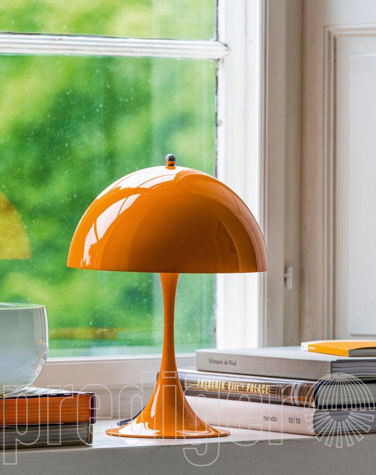 Louis Poulsen Panthella Mini Tischleuchten LED