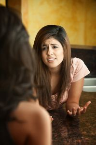 9 Things Not to Say to Someone with Mental Illness By MARGARITA TARTAKOVSKY, M.S.  Associate Editor