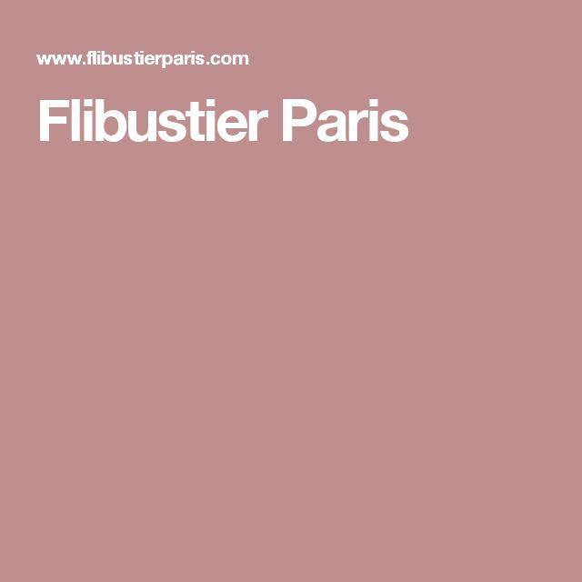 Flibustier Paris