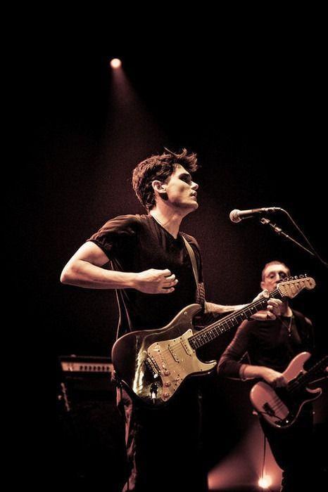 John Mayer - Stratocaster