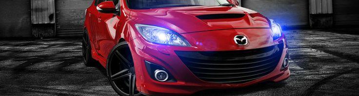 2011 Mazda 3 Accessories & Parts. http://www.carid.com/2011-mazda-3-accessories/