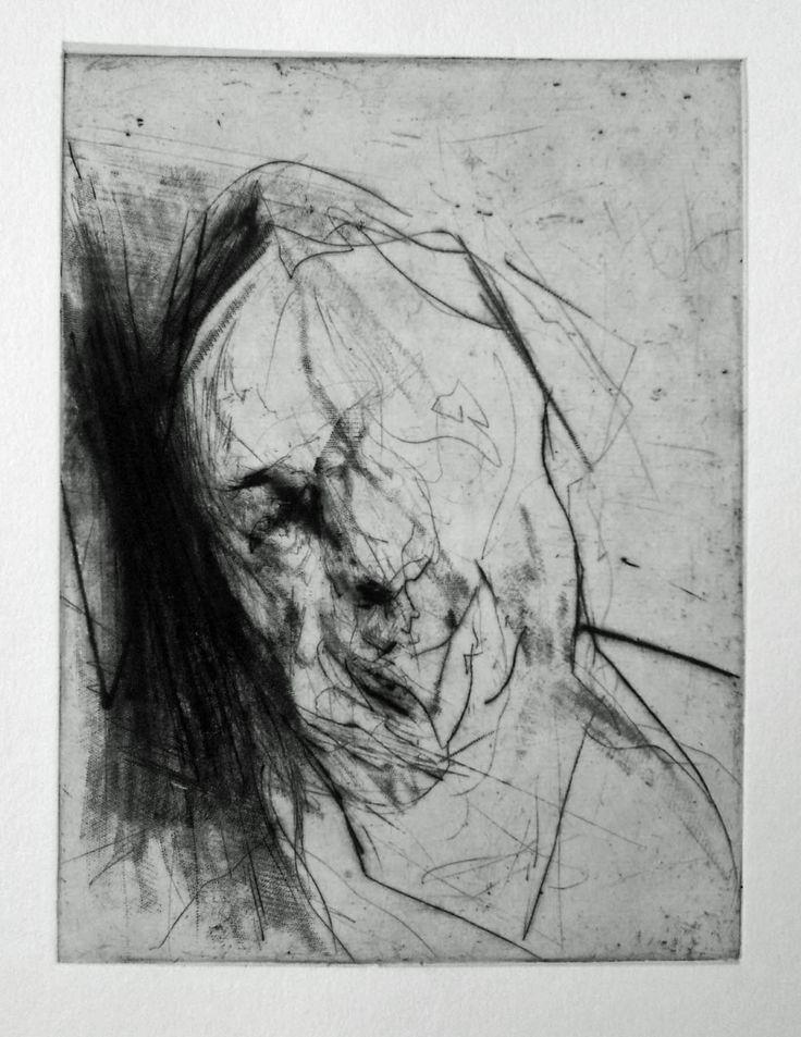 Lee Newman - Self Portrait | Artwork Archive