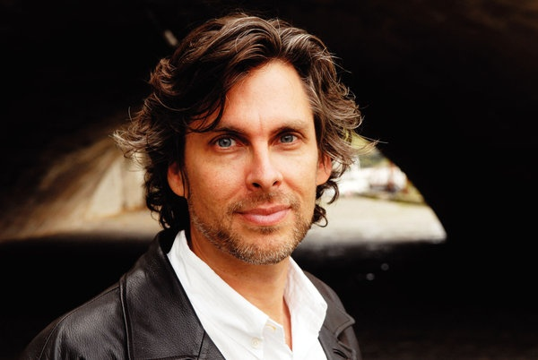 Michael Chabon. Photo by Ulf Andersen / May 25, 2012
