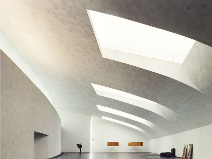 (c) Paul Warchol KIASMA MUSEUM OF CONTEMPORARY ART Helsinki, Finland, 1992-May 31, 1998