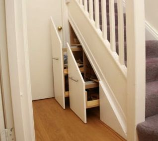 Under Stairs Drawers 56 best drawers under staircase images on pinterest | stairs