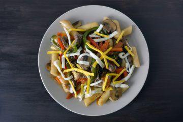 ricette coreane