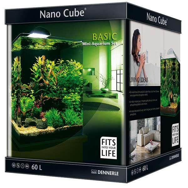 Dennerle NanoCube Basic 60 Liter