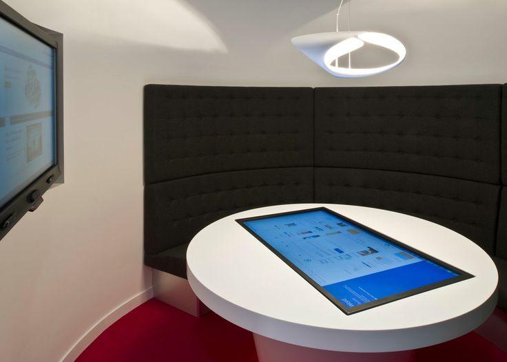 Schön Collaboration Technology U003eu003e Office Design Inspiration U003eu003e Increase  Collaboration In The Workplace With Reach