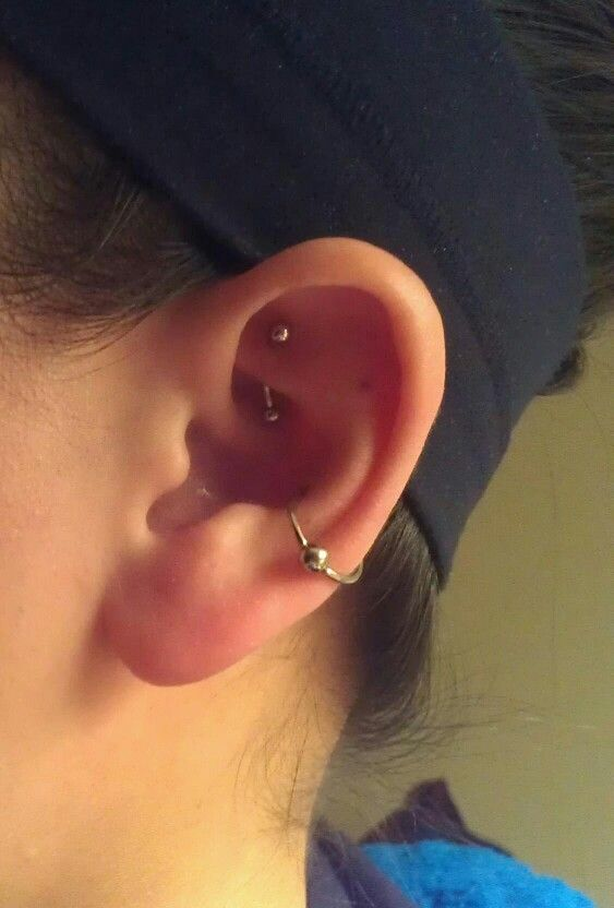 ear piercing rook - photo #44