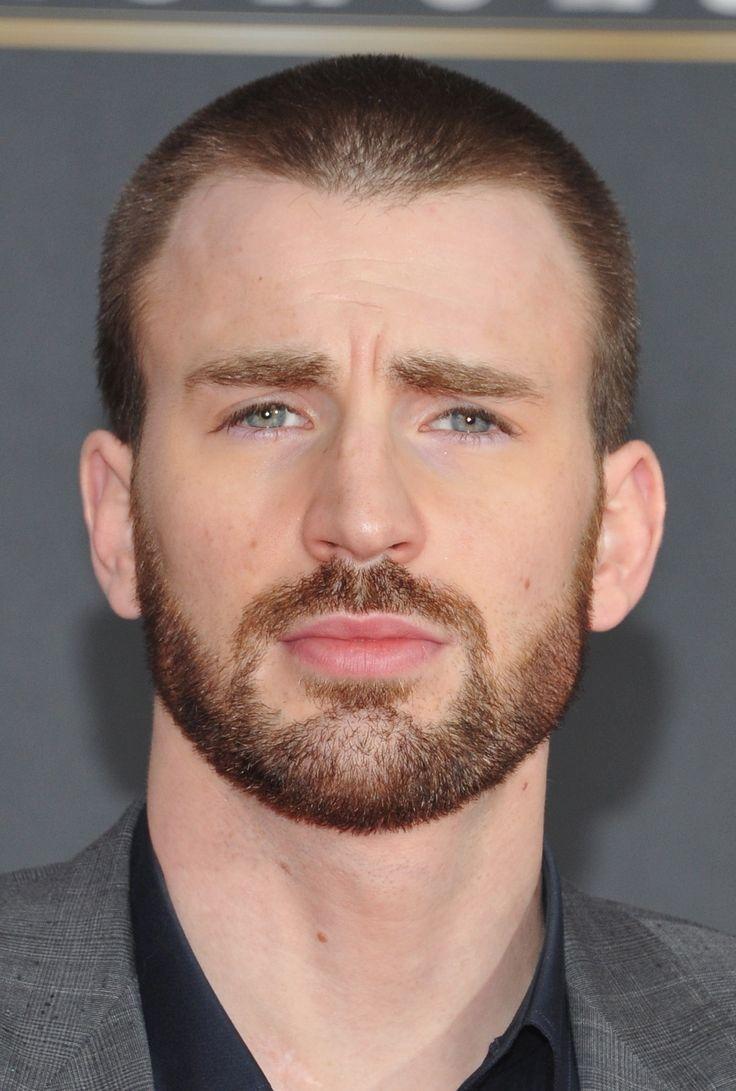 Impressive Facial Hair Styles For Men 2016