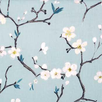 Emi Curtain Fabric