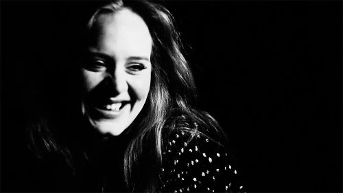 Pin for Later: 25 Adele Facts We Bet You Don't Know She kept her son's name a secret for 94 days.