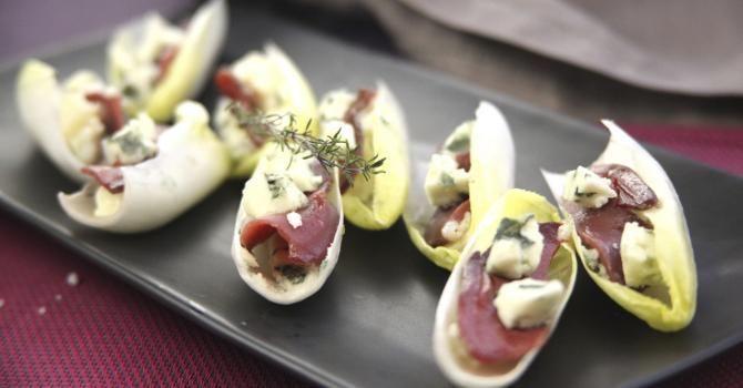 20 recettes apéritives pour les fêtes | Fourchette & Bikini