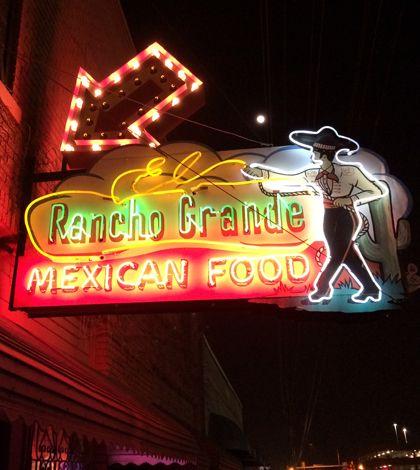 El Rancho Grande for Over 60 Years - Tulsa Food