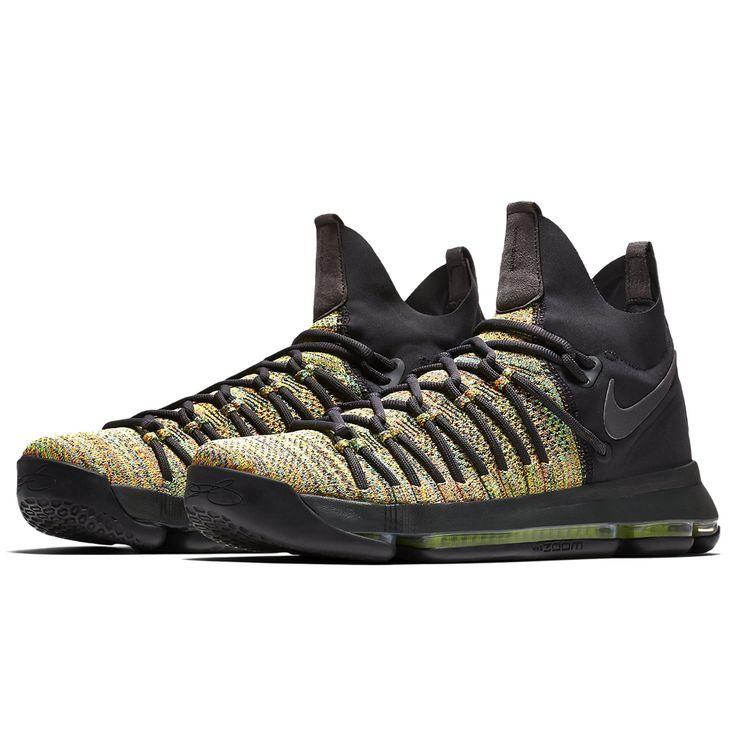 Nike Zoom KD 9 Elite LMTD EP (AA0942-900) Multi Color  New Arrival #solecollector #dailysole #kicksonfire #nicekicks #kicksoftoday #kicks4sales #niketalk #igsneakercommuinty #kickstagram #sneakflies #hyperbeast #complexkicks #complex #jordandepot #jumpman23 #nike #kickscrew #kickscrewcom #shoesgame #nikes #black #summr #hk #usa #la #ball #random #girl #adidas