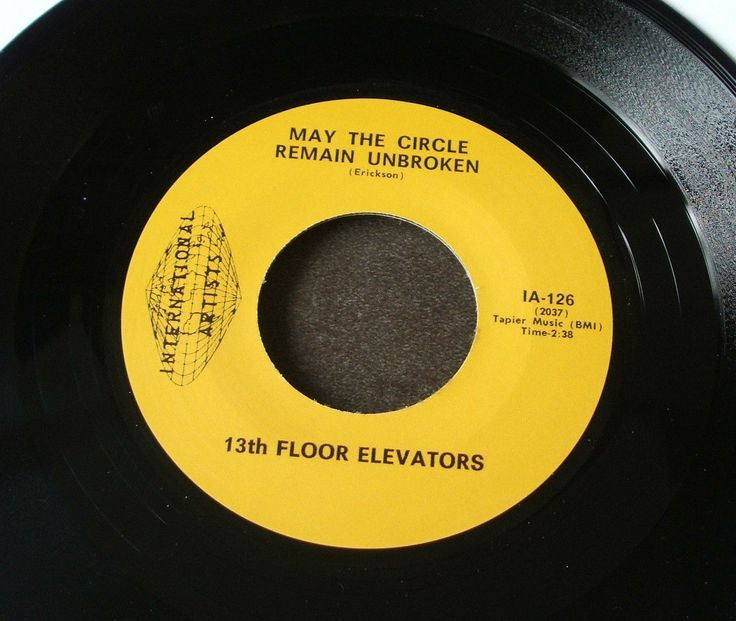 159 Best 13th Floor Elevators 45 Rpm Amp Ep Images On